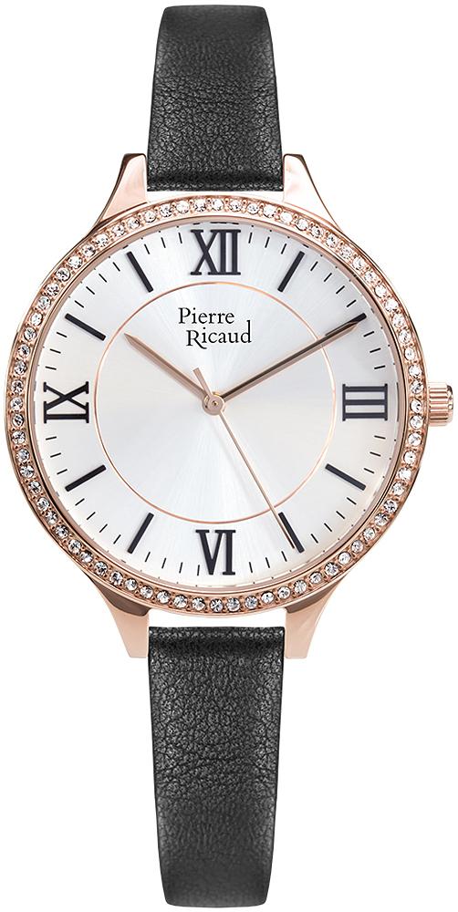 Zegarek Pierre Ricaud P22022.9263QZ - duże 1