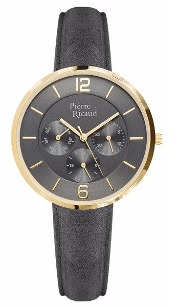 P22023.1G57QF - zegarek damski - duże 3