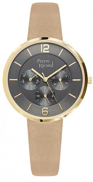 Zegarek Pierre Ricaud P22023.1V57QF - duże 1