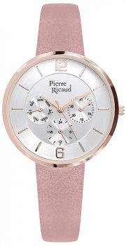 zegarek  Pierre Ricaud P22023.96R3QF