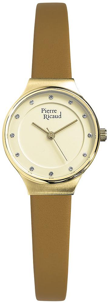 Zegarek Pierre Ricaud P22024.1241Q - duże 1