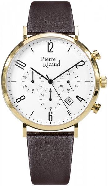 P22027.1252CH - zegarek męski - duże 3