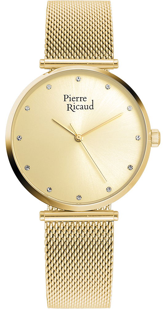 Zegarek Pierre Ricaud P22035.1141Q - duże 1