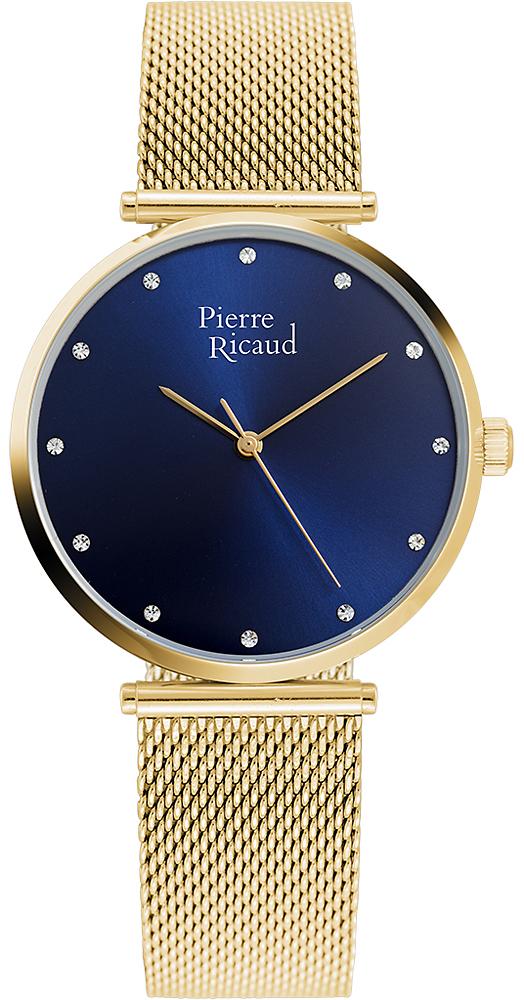 P22035.1145Q - zegarek damski - duże 3