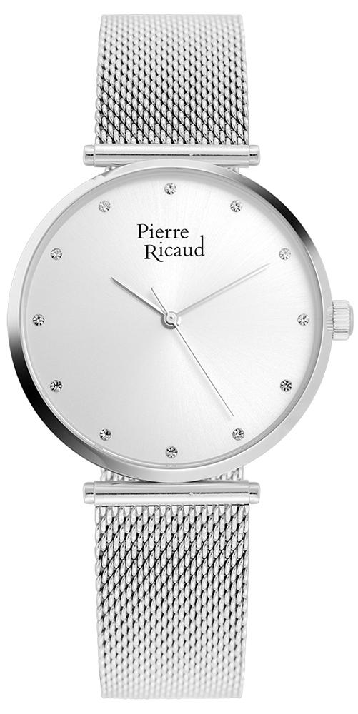 P22035.5143Q - zegarek damski - duże 3