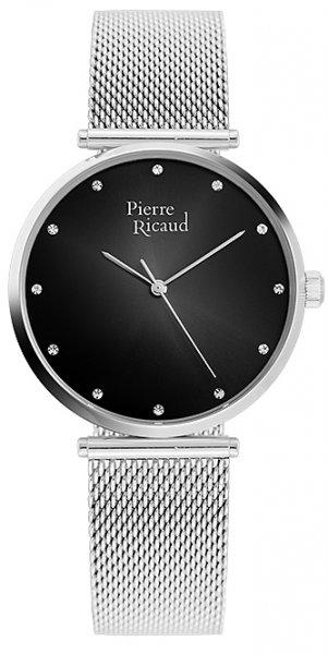 Zegarek Pierre Ricaud P22035.5144Q - duże 1