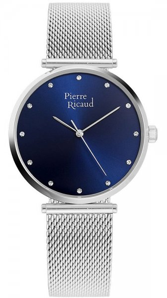 P22035.5145Q - zegarek damski - duże 3