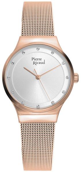 Zegarek Pierre Ricaud P22038.91R3Q - duże 1