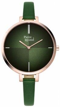 Zegarek damski Pierre Ricaud Pasek P22040.9810Q - zdjęcie 1