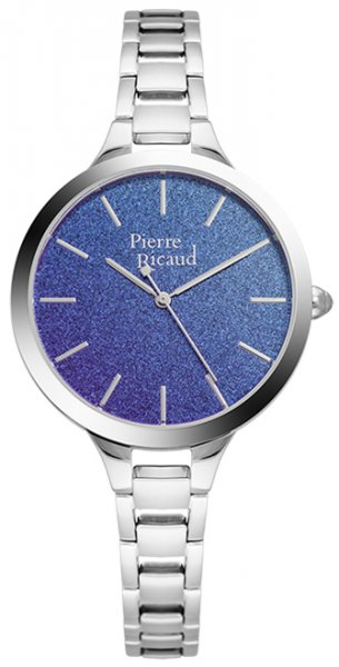 Zegarek Pierre Ricaud P22047.5115Q - duże 1