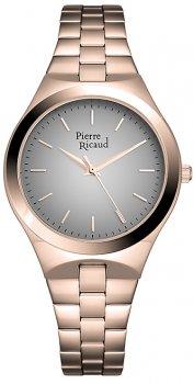 zegarek  Pierre Ricaud P22054.9117Q