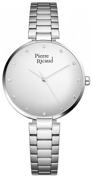 P22057.5143Q - zegarek damski - duże 3