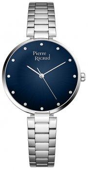 zegarek  Pierre Ricaud P22057.5145Q