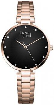 zegarek  Pierre Ricaud P22057.9146Q