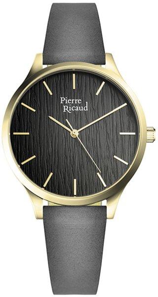 Zegarek Pierre Ricaud  P22081.1214Q - duże 1