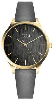 zegarek  Pierre Ricaud P22081.1G14Q
