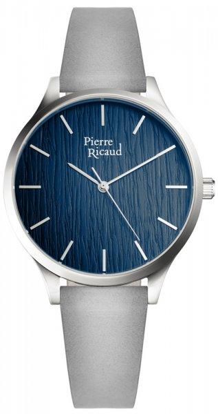 Zegarek Pierre Ricaud P22081.5G15Q - duże 1
