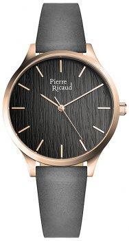 zegarek  Pierre Ricaud P22081.9GR4Q