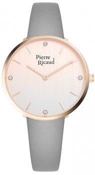 zegarek  Pierre Ricaud P22083.9G9RQ