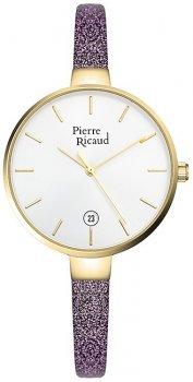 zegarek  Pierre Ricaud P22085.1P13Q