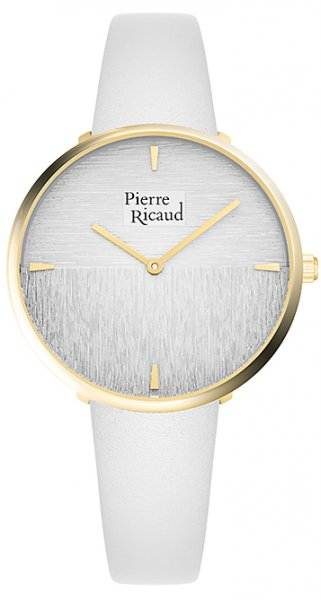 P22086.1713Q - zegarek damski - duże 3