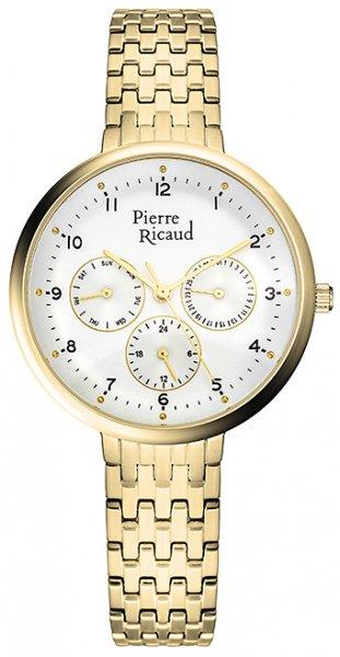 P22089.1123QF - zegarek damski - duże 3