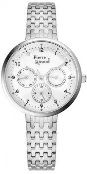 zegarek  Pierre Ricaud P22089.5123QF