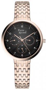 zegarek  Pierre Ricaud P22089.9124QF