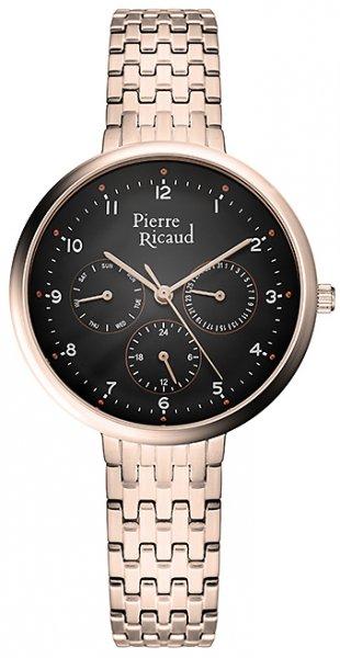 P22089.9124QF - zegarek damski - duże 3