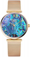 Zegarek damski Pierre Ricaud bransoleta P22096.111AQ - duże 1