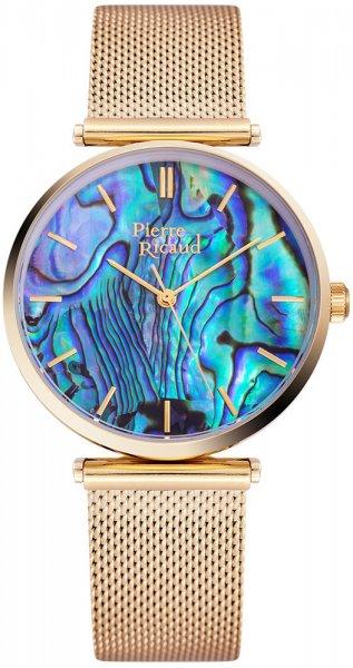 Zegarek Pierre Ricaud P22096.111AQ - duże 1