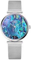 Zegarek damski Pierre Ricaud bransoleta P22096.511AQ - duże 1
