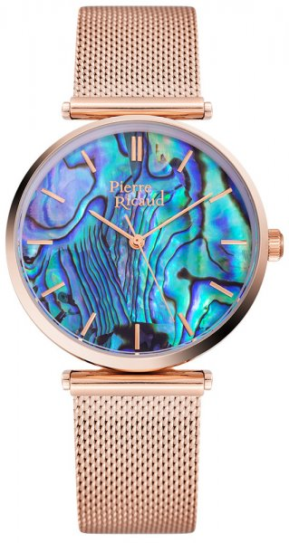 Zegarek Pierre Ricaud P22096.911AQ - duże 1