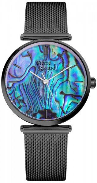Zegarek Pierre Ricaud P22096.B11AQ-POWYSTAWOWY - duże 1