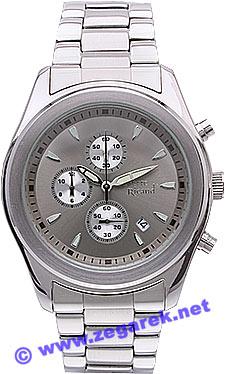 Zegarek męski Pierre Ricaud bransoleta P2215.5113 - duże 1