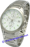 Zegarek męski Pierre Ricaud bransoleta P2217.5112 - duże 1