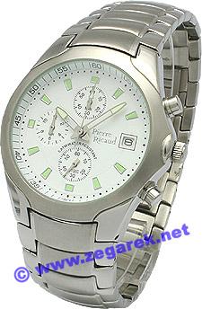 Zegarek Pierre Ricaud P2217.5112 - duże 1