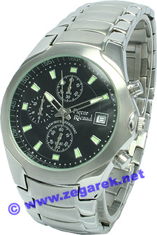 Zegarek Pierre Ricaud P2217.5114 - duże 1