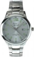 Zegarek męski Pierre Ricaud bransoleta P22744.5153 - duże 1