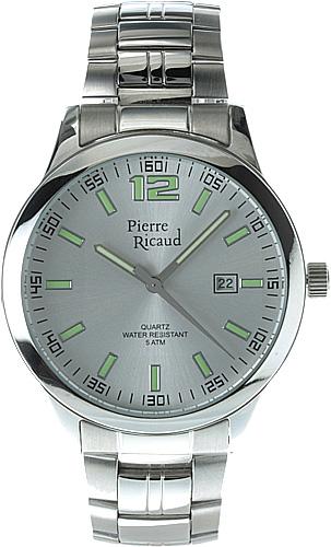 Zegarek Pierre Ricaud P22744.5153 - duże 1