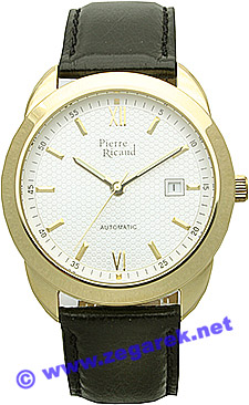 Pierre Ricaud P23162.1263A Automatic
