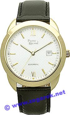 Zegarek Pierre Ricaud P23162.1263A - duże 1