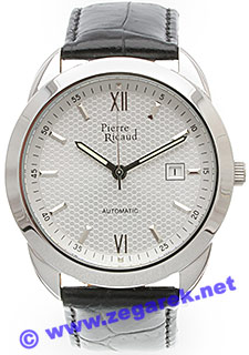 Zegarek Pierre Ricaud P23162.5263 - duże 1