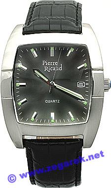 Zegarek Pierre Ricaud P23176.5214Q - duże 1