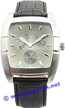 Zegarek Pierre Ricaud P23176.521QF - duże 1