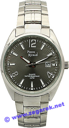 P23188.5156Q - zegarek męski - duże 3