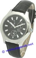 Zegarek męski Pierre Ricaud pasek P23230.5214Q - duże 1