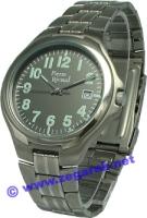 Zegarek męski Pierre Ricaud tytanowe P2436.4127 - duże 1