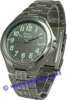 Zegarek Pierre Ricaud P2436.4127 - duże 1