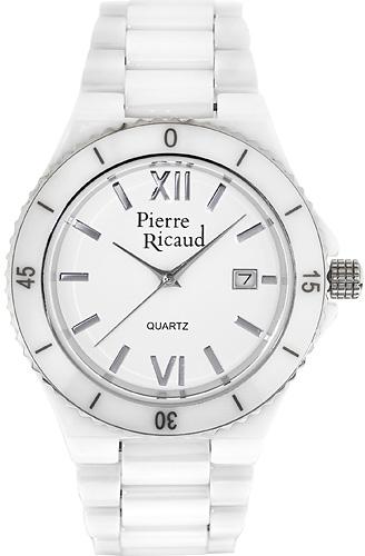 Zegarek Pierre Ricaud P2458.C163Q - duże 1